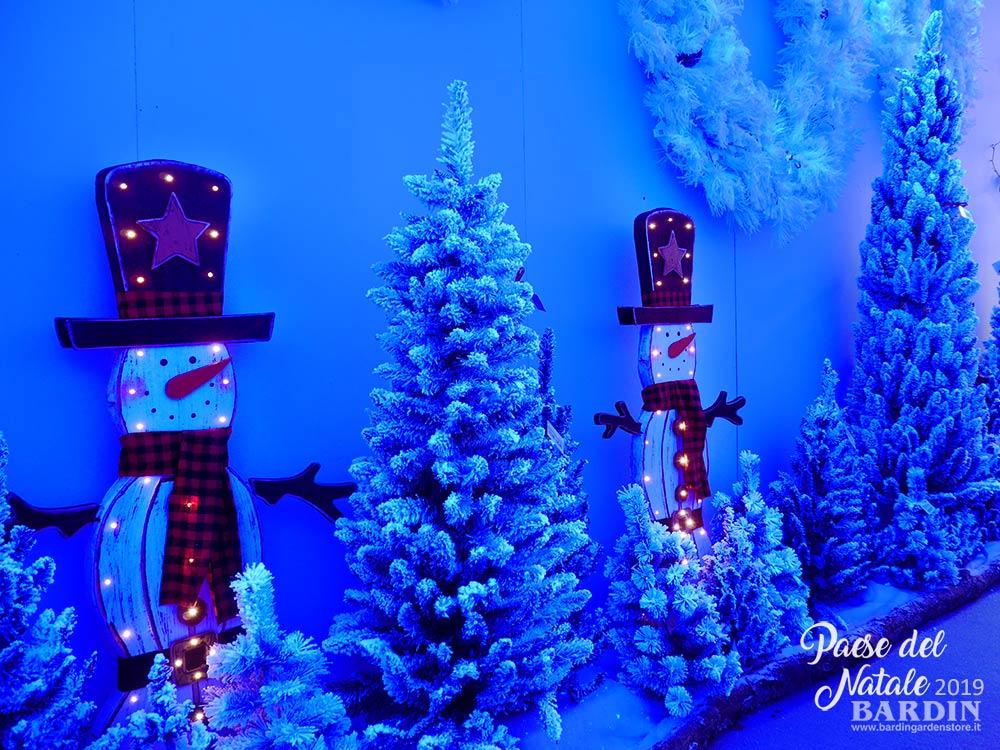 Immagini Alberi Di Natale.Vendita Alberi Di Natale Treviso Bardin