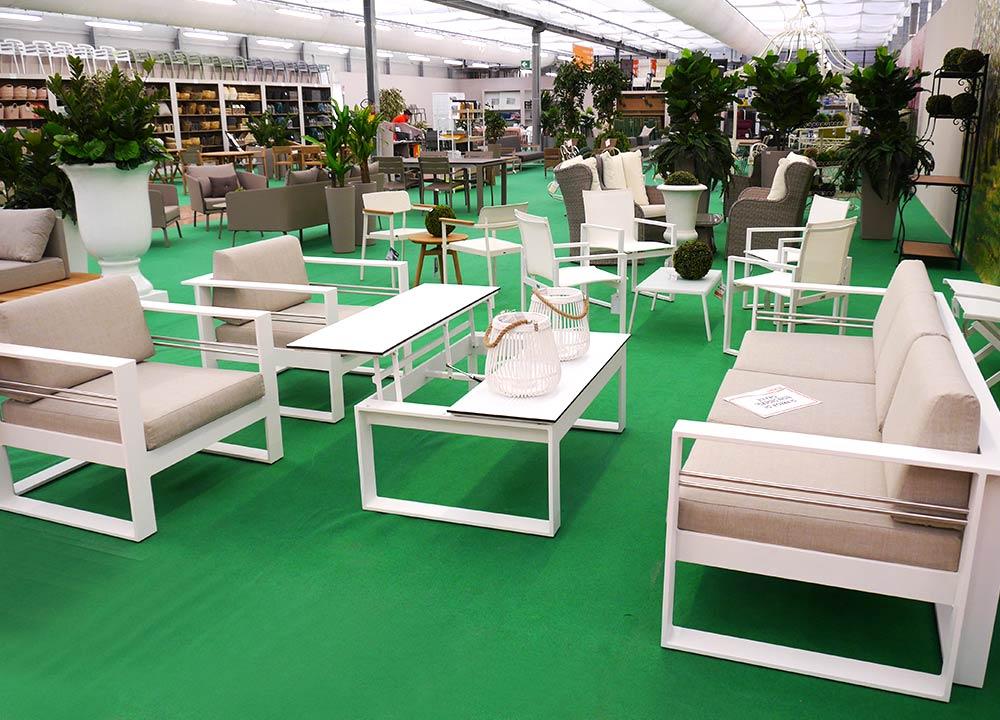 Arredo giardino vendita arredo giardino a treviso for Arredo giardino design outlet