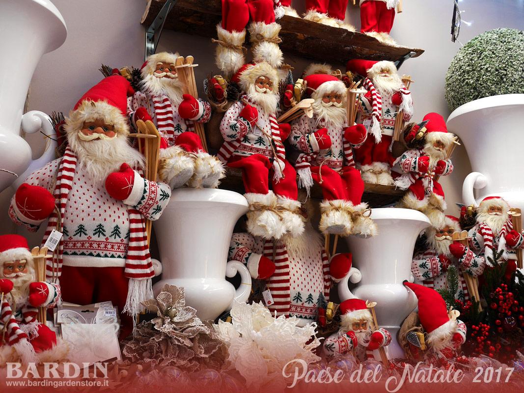 Idee Regalo Di Natale Per Casa.Idee Regalo Natale Arredo Natale Treviso Bardin
