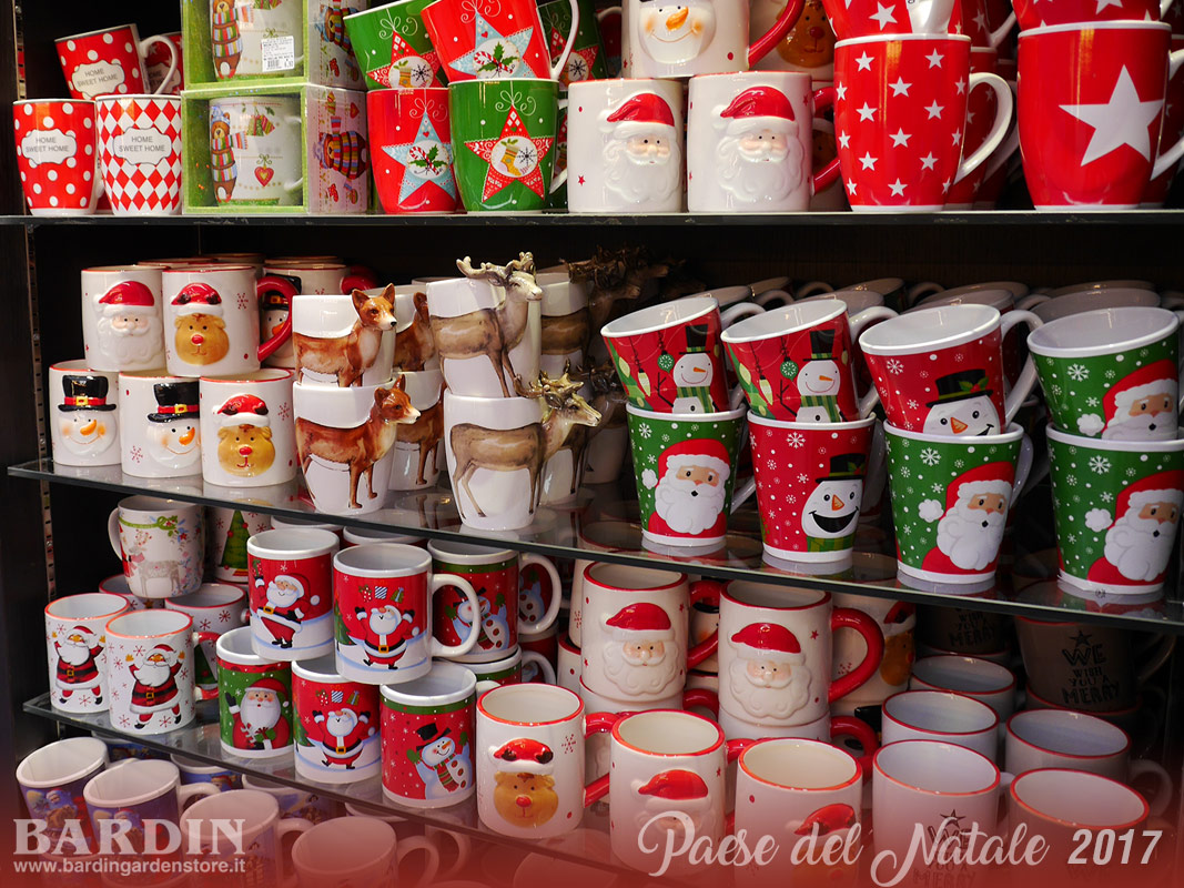 Regali Di Natale Oggetti Per Casa.Idee Regalo Natale Arredo Natale Treviso Bardin