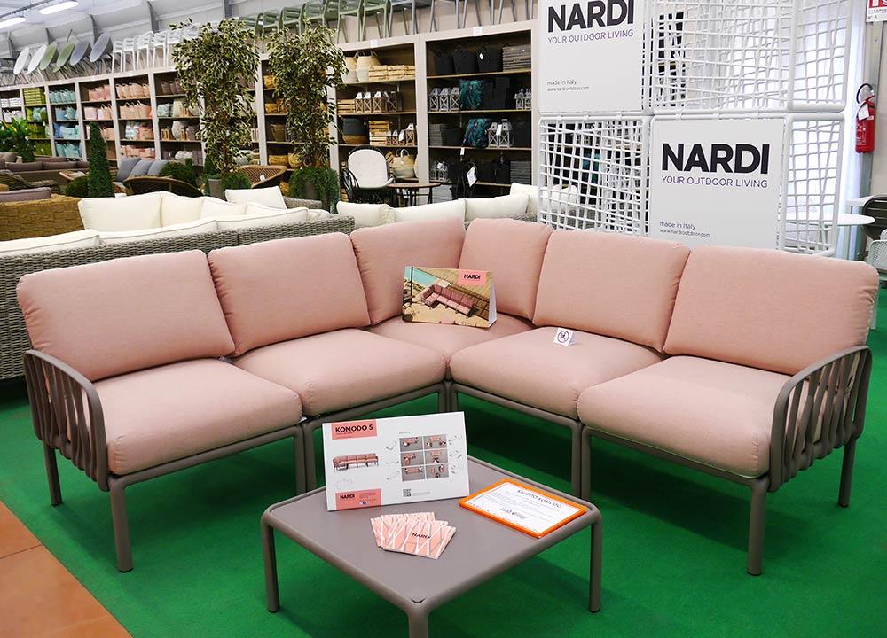 Arredo Giardino - vendita arredo giardino a Treviso - Bardin ...
