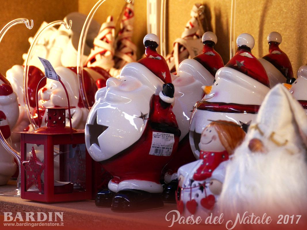 Regali Di Natale Oggettistica.Idee Regalo Natale Arredo Natale Treviso Bardin