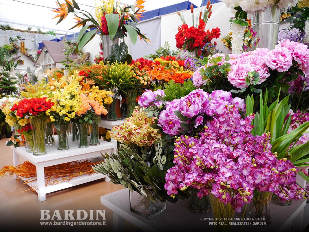 Fiori Artificiali.Fiori Artificiali E Piante Artificiali A Treviso Bardin Garden Store