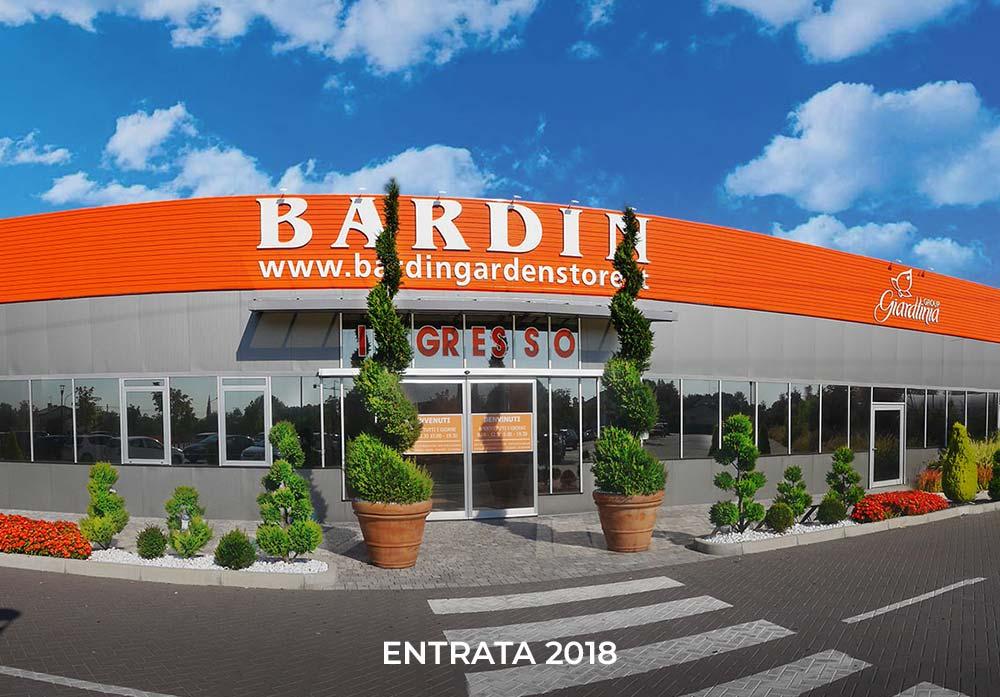 Bardin Garden Store Centro Giardinaggio Orari E Aperture Treviso
